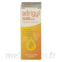 ADRIGYL 10 000 UI/ml, solution buvable en gouttes à Saint-Avold