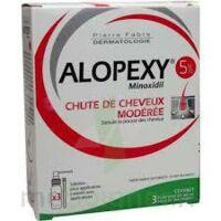 ALOPEXY 50 mg/ml S appl cut 3Fl/60ml à Saint-Avold