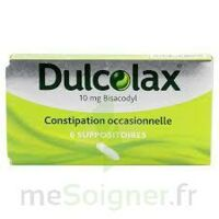 DULCOLAX 10 mg, suppositoire à Saint-Avold