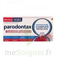 Parodontax Complete protection dentifrice lot de 2 à Saint-Avold