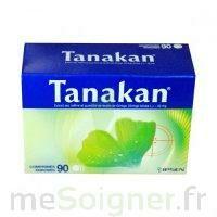 TANAKAN 40 mg/ml, solution buvable Fl/90ml à Saint-Avold