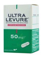 ULTRA-LEVURE 50 mg Gélules Fl/50 à Saint-Avold