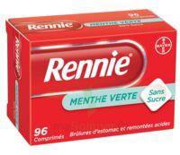 RENNIE SANS SUCRE, comprimé à croquer à Saint-Avold