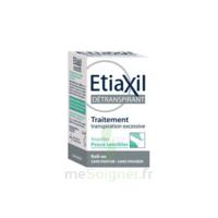 Etiaxil Aisselles Déodorant peau sèche 15ml à Saint-Avold
