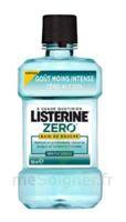 Listerine Zéro Bain bouche 250ml à Saint-Avold