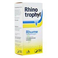 RHINOTROPHYL Solution pour pulvérisation nasale 1Fl/12ml à Saint-Avold