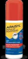 Apaisyl Répulsif Moustiques Emulsion fluide Haute Protection 90ml à Saint-Avold