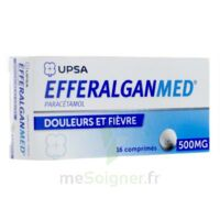 EFFERALGANMED 500 mg, comprimé à Saint-Avold