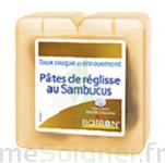 Boiron Pâtes De Reglisse Au Sambucus Pâtes à Saint-Avold