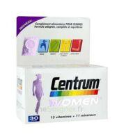 Centrum Women, Pilulier 30 à Saint-Avold