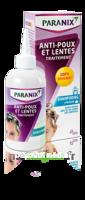Paranix Shampooing traitant antipoux 200ml+peigne à Saint-Avold