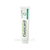FLUOCARIL bi-fluoré 250 mg Gel dentifrice menthe T/125ml à Saint-Avold