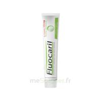 FLUOCARIL bi-fluoré 250 mg Pâte dentifrice menthe T/125ml à Saint-Avold