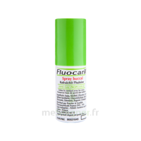 Fluocaril Solution buccal rafraîchissante Spray à Saint-Avold