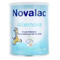 Novalac Allernova à Saint-Avold