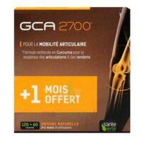 GCA 2700 Comprimés articulations 3*B/60 à Saint-Avold