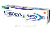 Sensodyne Rapide Pâte Dentifrice Dents Sensibles 75ml à Saint-Avold