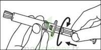Gadovist Kit pour injection manuelle à Saint-Avold