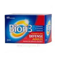 Bion 3 Défense Adulte Comprimés B/60 à Saint-Avold