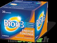 Bion 3 Energie Continue Comprimés B/30 à Saint-Avold