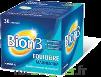 Bion 3 Equilibre Magnésium Comprimés B/30 à Saint-Avold