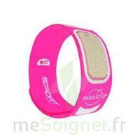 Parakito Bracelet Sport Rose à Saint-Avold