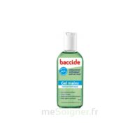 Baccide Gel mains désinfectant Fraicheur 30ml à Saint-Avold