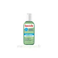 Baccide Gel mains désinfectant Fraicheur 75ml à Saint-Avold
