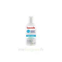 Baccide Gel mains désinfectant Peau sensible 75ml à Saint-Avold