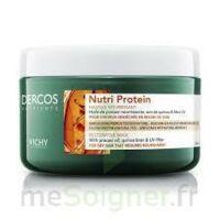 Dercos Nutrients Masque Nutri Protein 250ml à Saint-Avold
