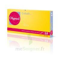 Oligosol Cobalt Solution Buvable En Ampoule 14amp/2ml à Saint-Avold