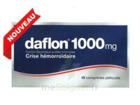 Daflon 1000 Mg Comprimés Pelliculés Plq/18 à Saint-Avold