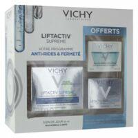 Vichy Liftactiv Suprême peau normale à mixte Coffret à Saint-Avold