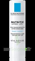 Nutritic Stick lèvres sèche sensibles 2 Etui/4,7ml à Saint-Avold