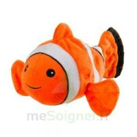 Soframar Cozy Juniors Bouillotte peluche grain de blé Poisson clown à Saint-Avold