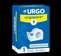 Urgopore Géant Sparadrap 2,5cmx9,14m dévidoir à Saint-Avold