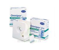 Omnipor Plus Sparadrap microporeux 2,5cmx9,2m à Saint-Avold