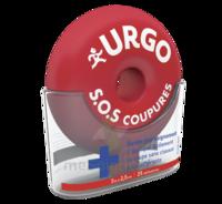 Urgo SOS Bande coupures 2,5cmx3m à Saint-Avold