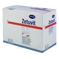 Zetuvit® Pansement Absorbant         10 X 10 Cm - Boîte De 10 à Saint-Avold