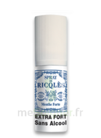 Ricqles Spray Buccal Sans Alcool Menthe 15ml à Saint-Avold
