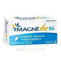 Magnevie B6 100 Mg/10 Mg Comprimés Pelliculés Plaq/60 à Saint-Avold