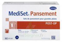 MEDISET POST OP GRANDE PLAIE boîte 3 à Saint-Avold