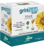 Grintuss Adulte Comprimé Toux Sèche Et Grasse B/20 à Saint-Avold