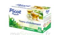 Picot Maman Tisane d'allaitement Verveine 20 Sachets à Saint-Avold
