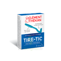 Clément Thékan Tire Tic Crochet B/2 à Saint-Avold