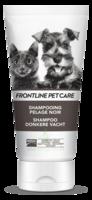 Frontline Petcare Shampooing Poils noirs 200ml à Saint-Avold