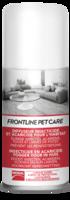 Frontline Petcare Aérosol Fogger insecticide habitat 150ml à Saint-Avold
