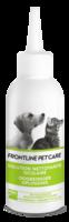 Frontline Petcare Solution oculaire nettoyante 125ml à Saint-Avold