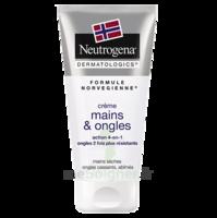 Neutrogena Crème mains & ongles 75ml à Saint-Avold