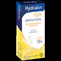 Hydralin Gyn Gel calmant usage intime 200ml à Saint-Avold